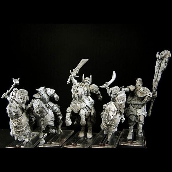 Chaosritter Regimentsbox