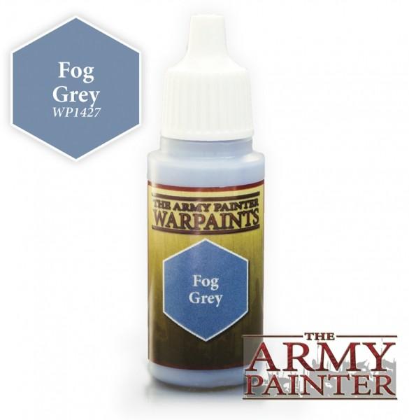 Fog Grey - Warpaints