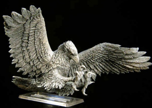 Elfen Adler I - Great Eagle I