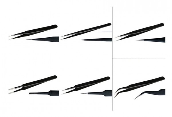 ESD Tweezers Set 6 pcs..jpg