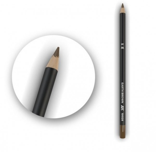 Watercolor Pencil Earth Brown.jpg