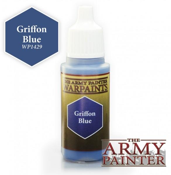 Griffon Blue - Warpaints