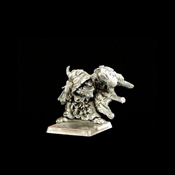 Goblin Schamane