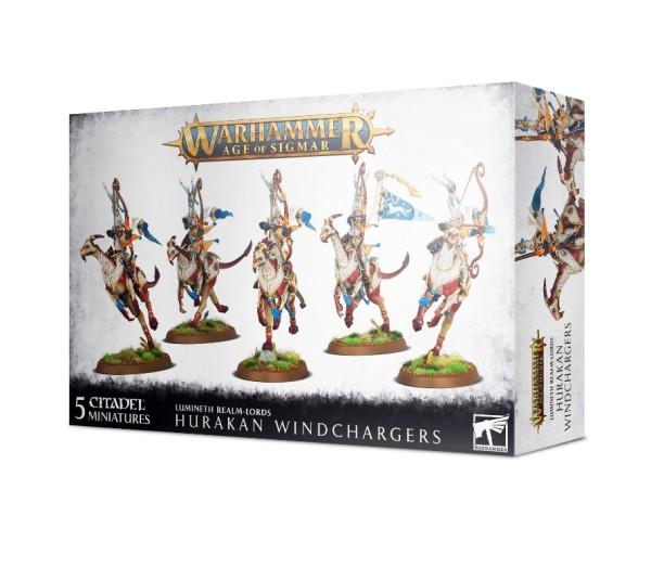 Lumineth Realm-Lords Hurakan Windchargers.jpg