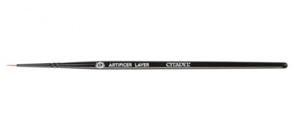X-Small Artificer Brush