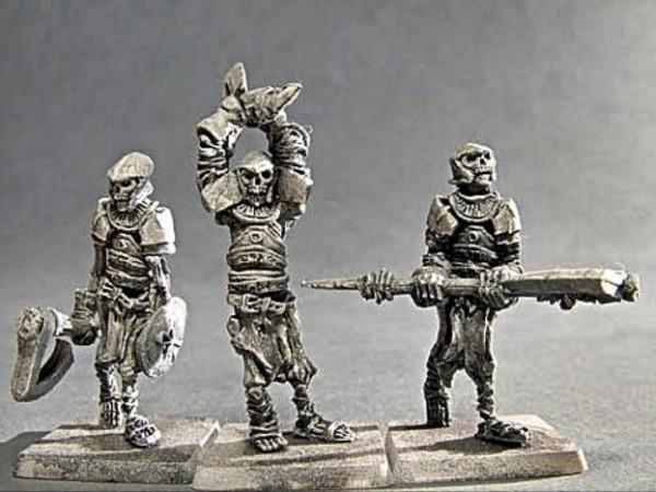 Wächter der Gräber Regimentsbox