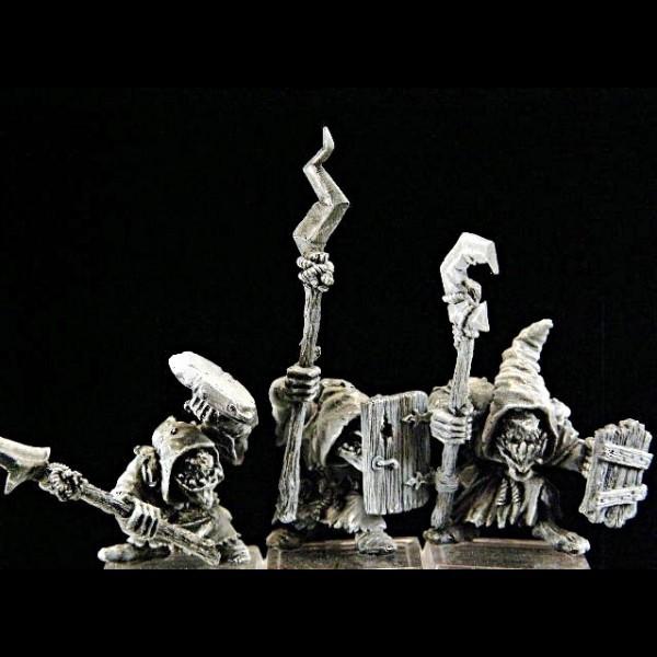 Goblin Speerträger