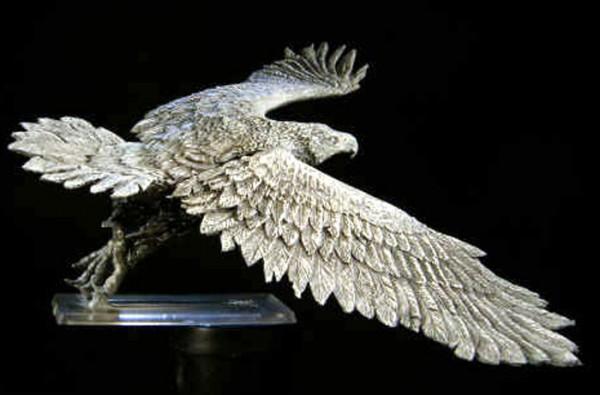 Elfen Adler III - Great Eagle III