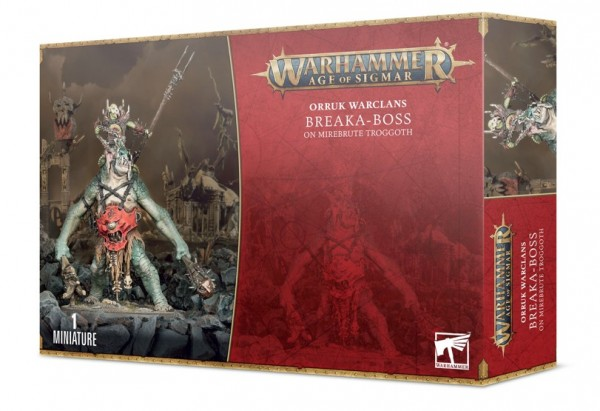 Orruk Warclans Breaka-boss on Mirebrute Troggoth.jpg