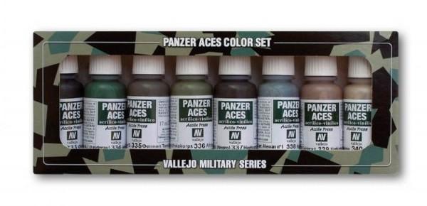 Panzer Aces Set - German (70128) - 8 Farben.jpg