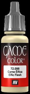 Vallejo Game Color 098 Elfic Flesh