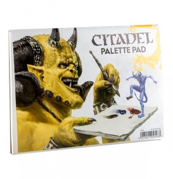 Citadel Palettenbögen / Palette Pad