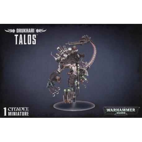 Dark Eldar Drukhari Talos