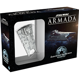 Star Wars Armada: Sternenzerstörer Gladiator-Klasse Erweiterung