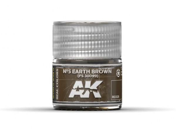 N°5 Earth Brown FS 30099.jpg