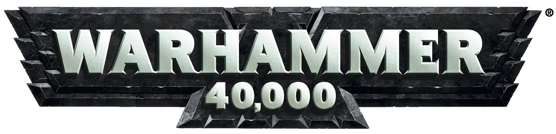 Warhammer-40000-logo