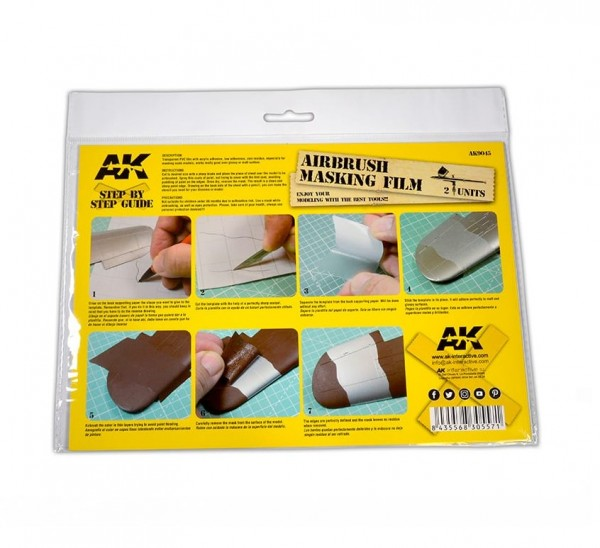 AK Airbrushing Masking Film (2 units).jpg