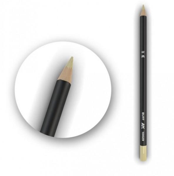 Watercolor Pencil Buff.jpg
