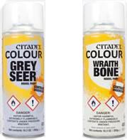 New-Sprays