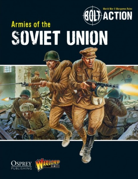 Armies of the Soviet Union-1
