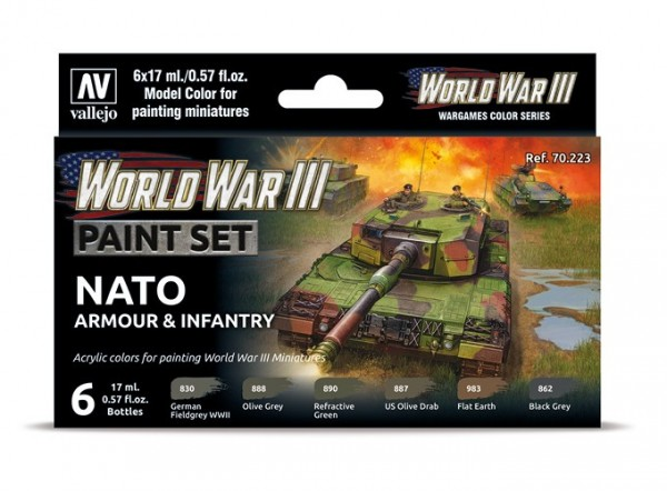 Model Color WWIII NATO Armour & Infantry.jpg