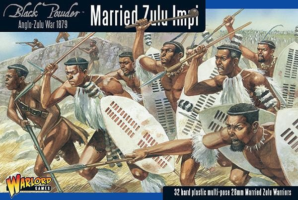 Anglo Zulu War Married Zulu Impi 2.jpg
