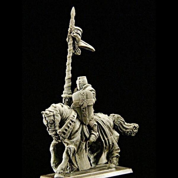 Feudaler Ritter II