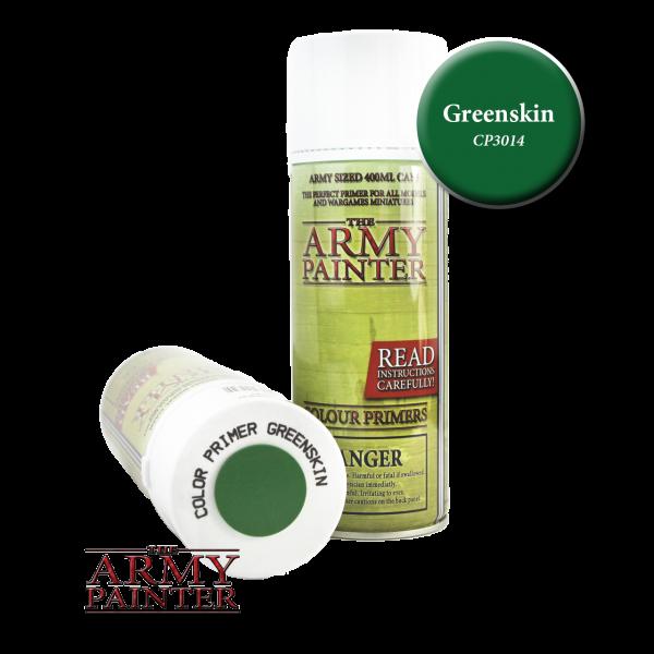Colour Primer Greenskin
