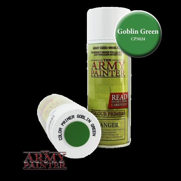 Colour Primer Goblin Green