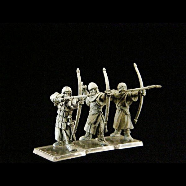 Bogenschützen II