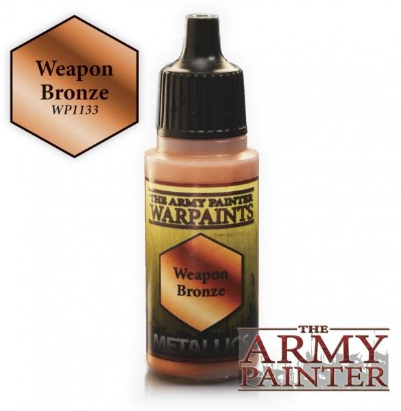 Weapon Bronze - Warpaints