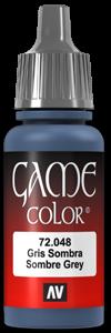 Game Color 048 Sombre Grey