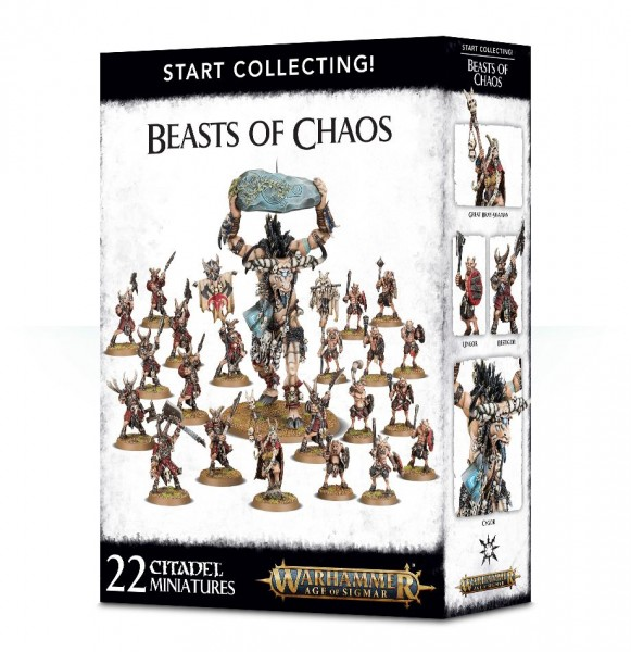 Start Collecting! Beasts of Chaos.jpg