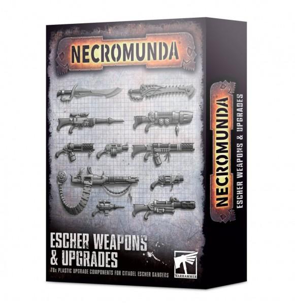 Necromunda -Escher Weapons and Upgrades.jpg