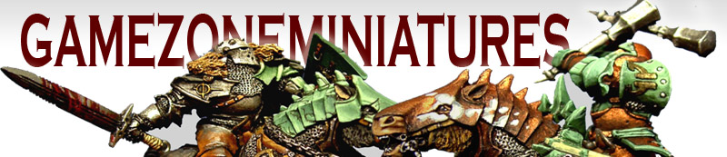 Gamezon-Miniatures