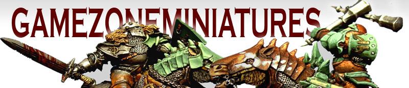 Gamezon-Miniatures