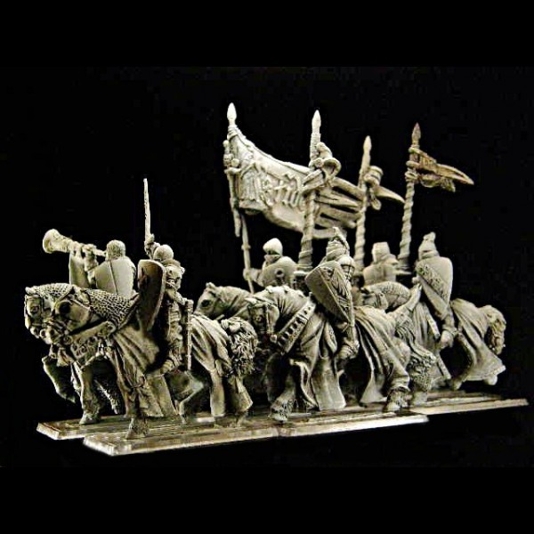 Feudalritter Regimentsbox