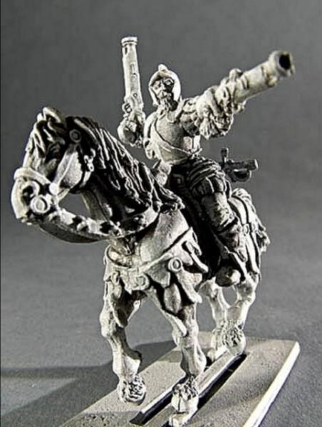 Box der leichten Kavallerie des Imperiums