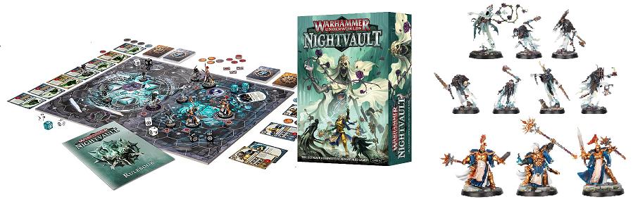 Nightvault-bersicht