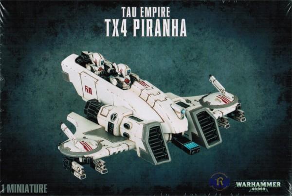 Tau Empire TX4 Piranha