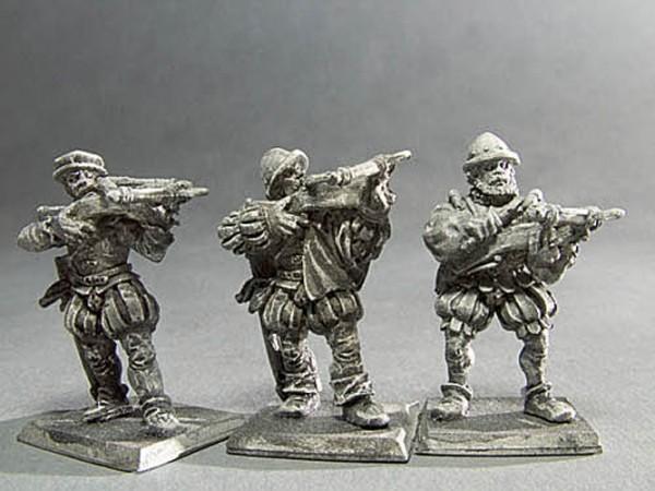 Imperiale Armbrustschützen I