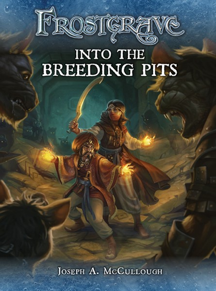 Into the Breeding Pits (englisch)